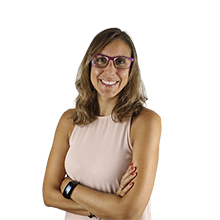 Laia Beltrán - Customer Success Manager